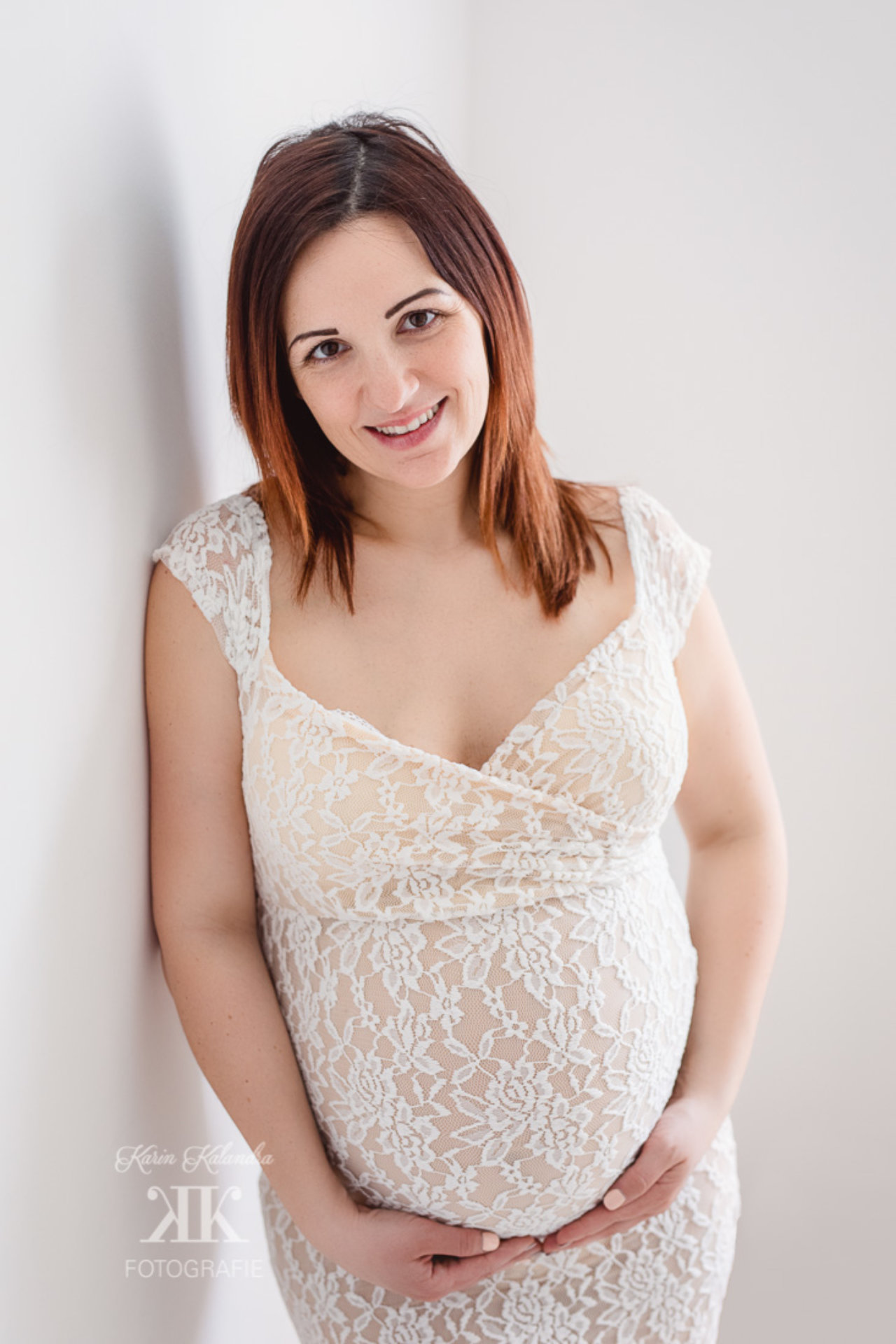 Schwangerschafts-Fotoshooting #7