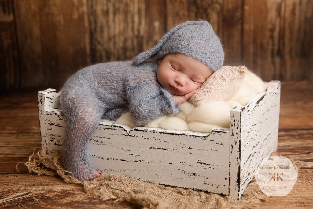 Neugeborenenfotos #7