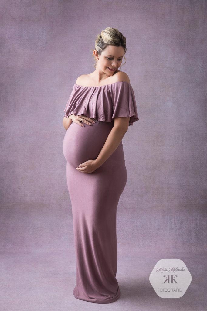 Schwangerschafts-Shooting #1