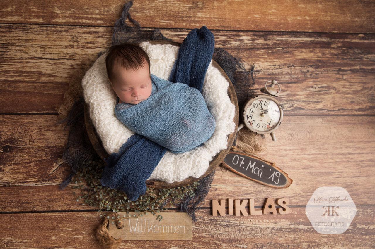 Neugeborenenfotos #5