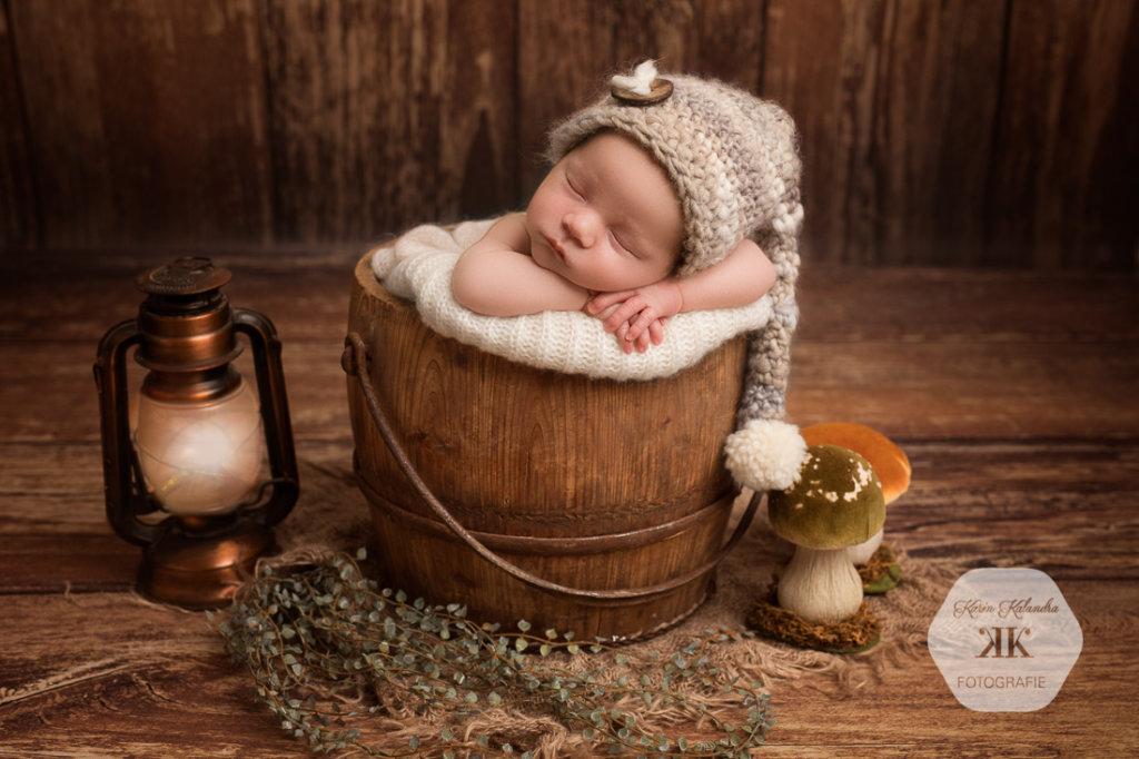 Neugeborenenfotos #1