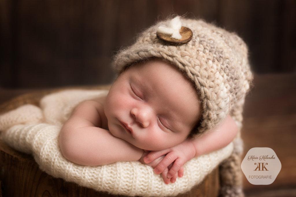 Neugeborenenfotos #2