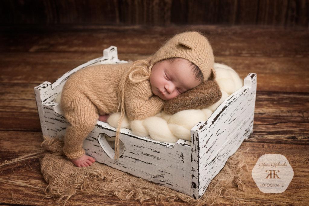 Neugeborenenfotos #4