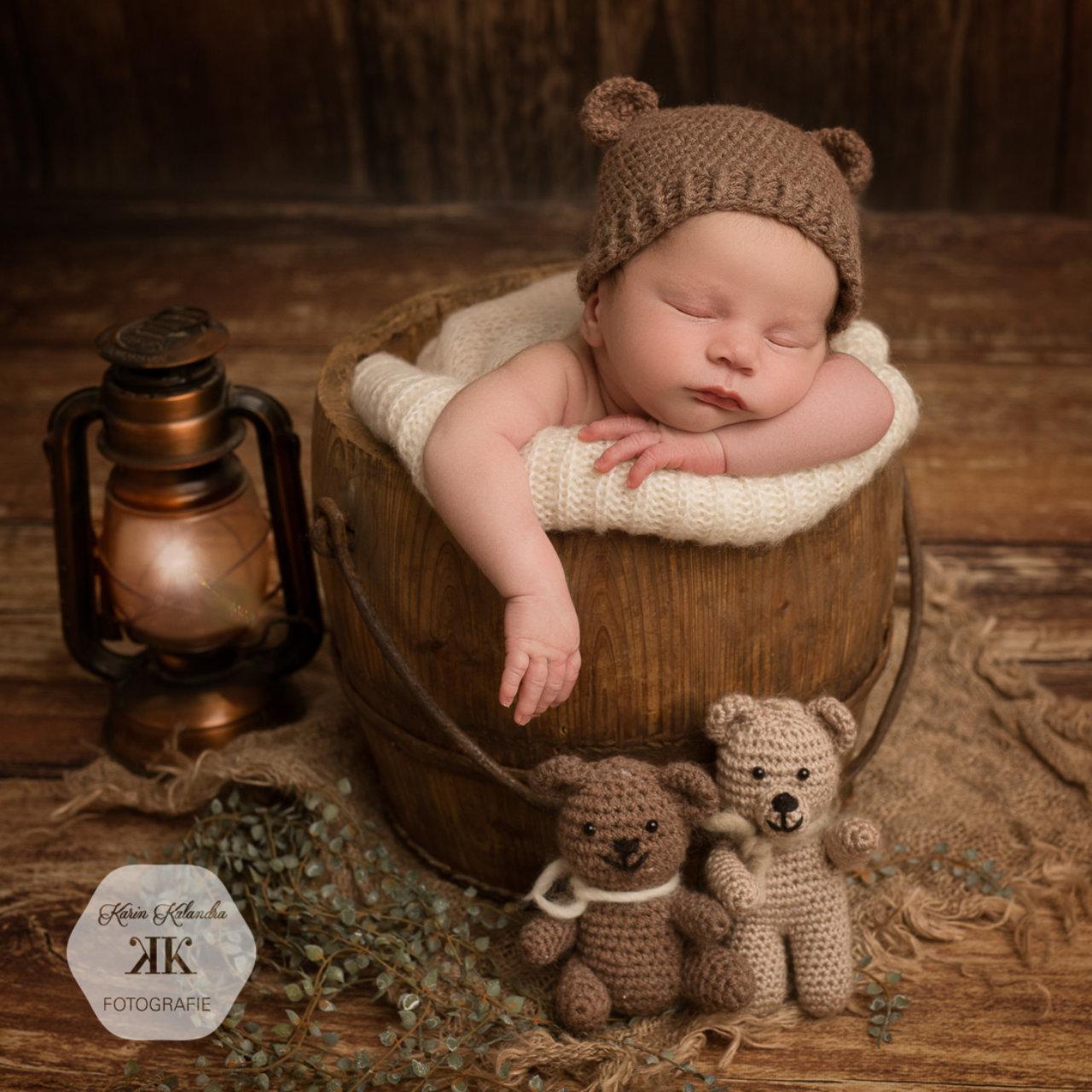 Neugeborenenfotos #3