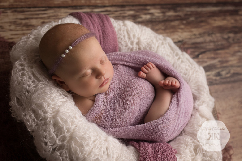 Liebevolle Neugeborenenfotografie #7
