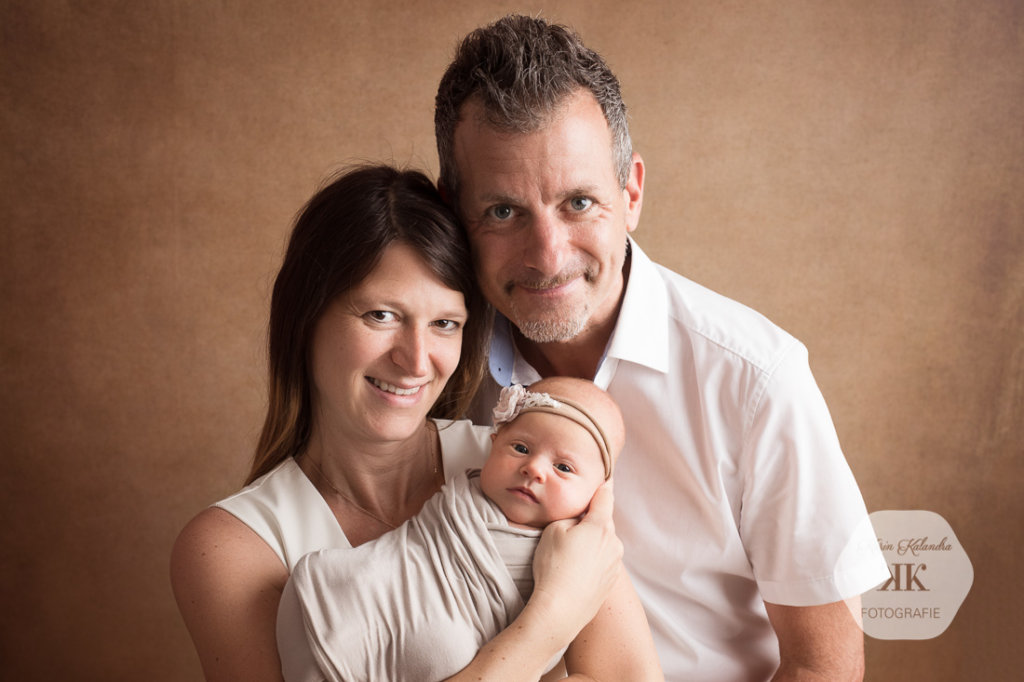 Liebevolle Neugeborenenfotografie #9