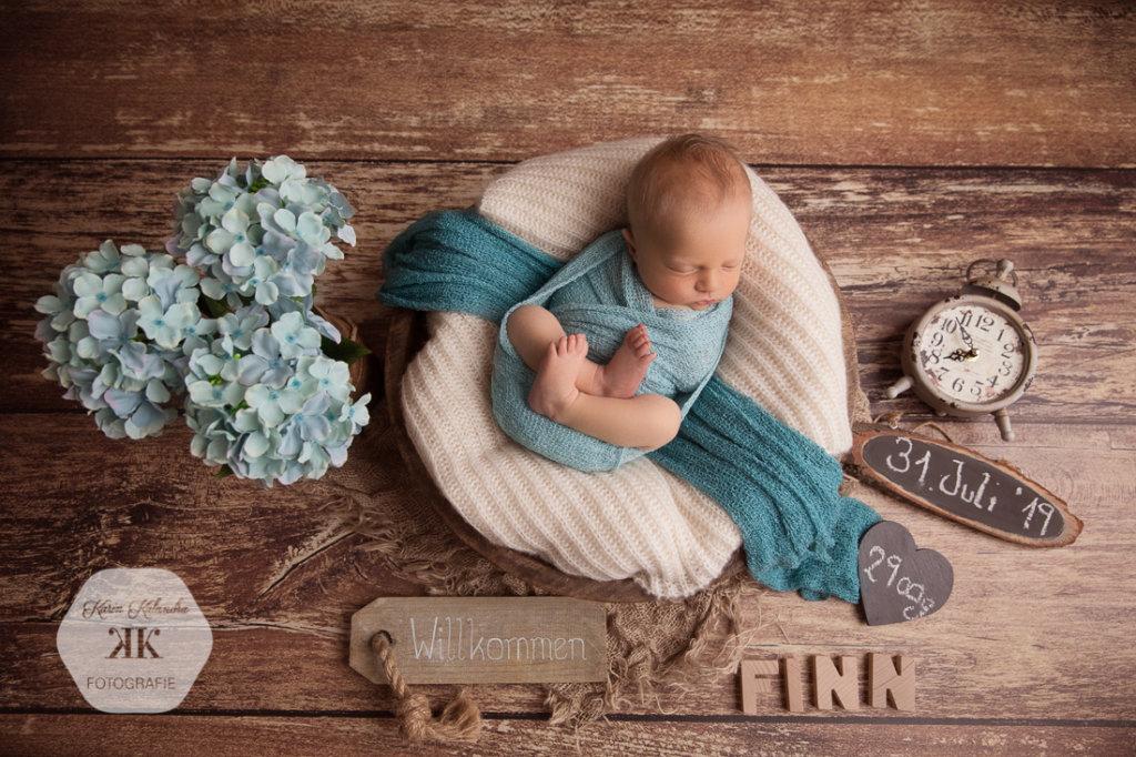 Baby-Fotoshooting #4