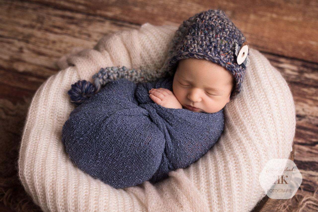Süße Neugeborenenbilder #5