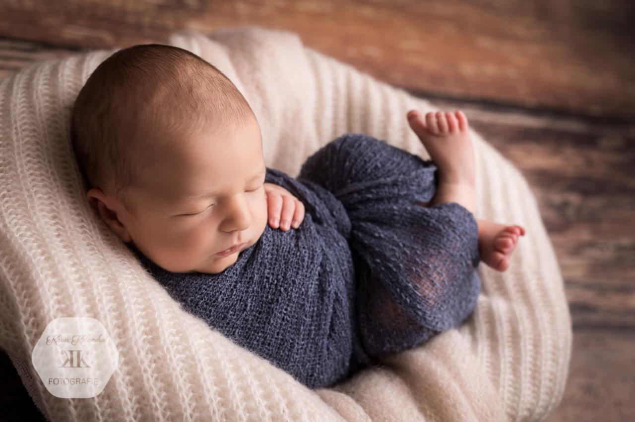 Süße Neugeborenenbilder #4