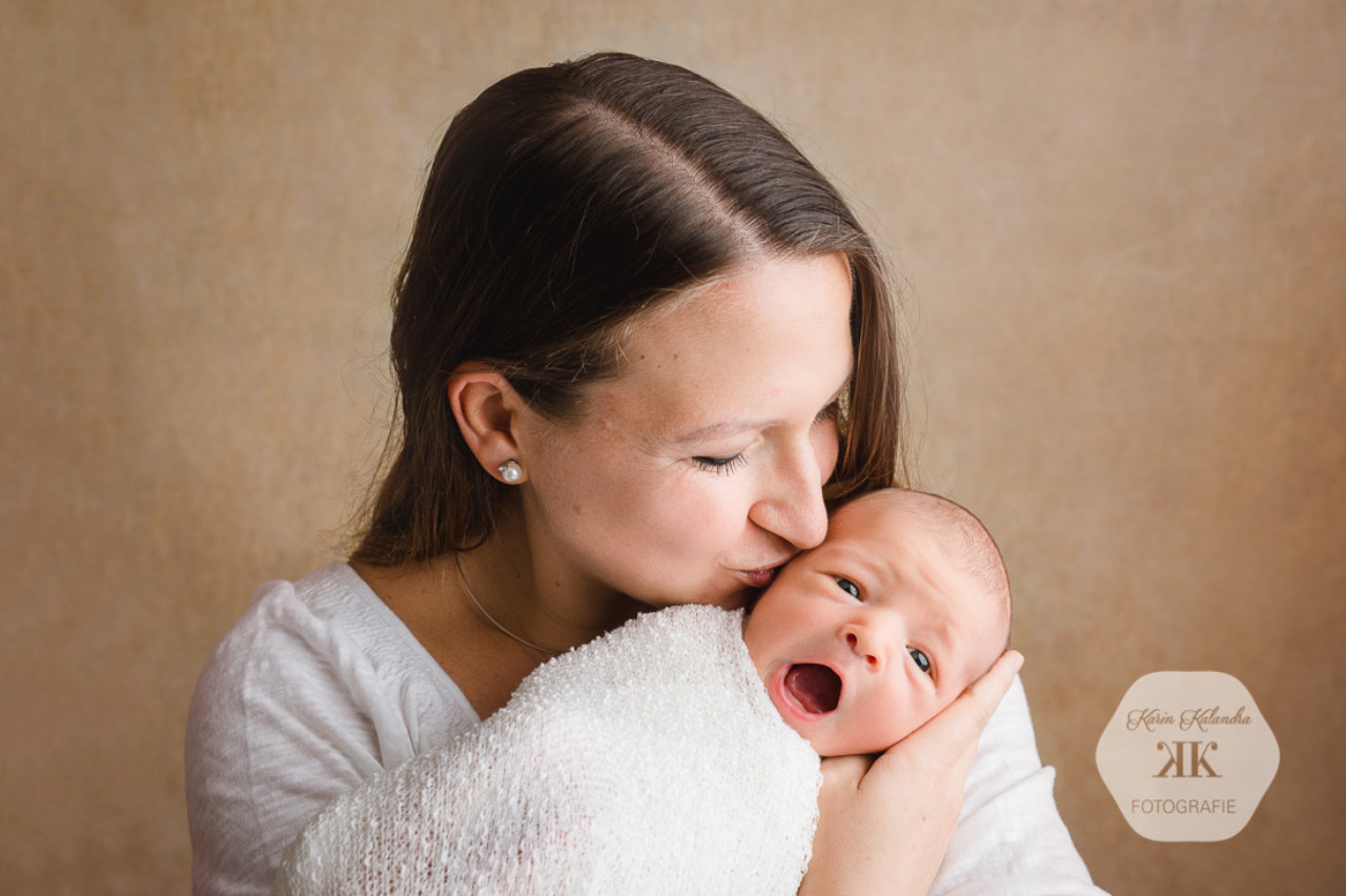 Süße Neugeborenenbilder #15