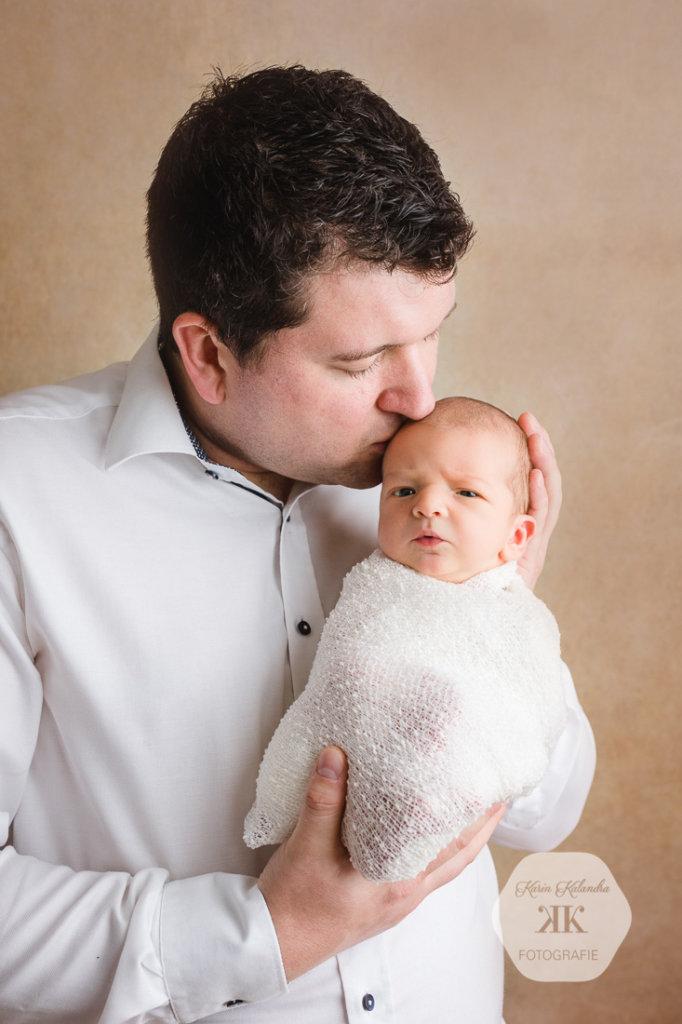 Süße Neugeborenenbilder #16
