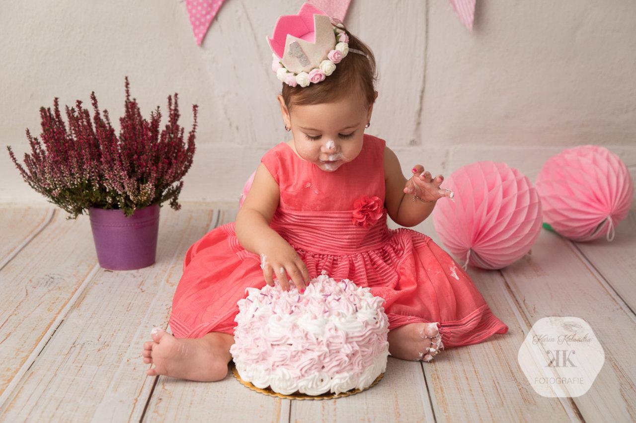 1. Geburtstagsfotoshooting #2