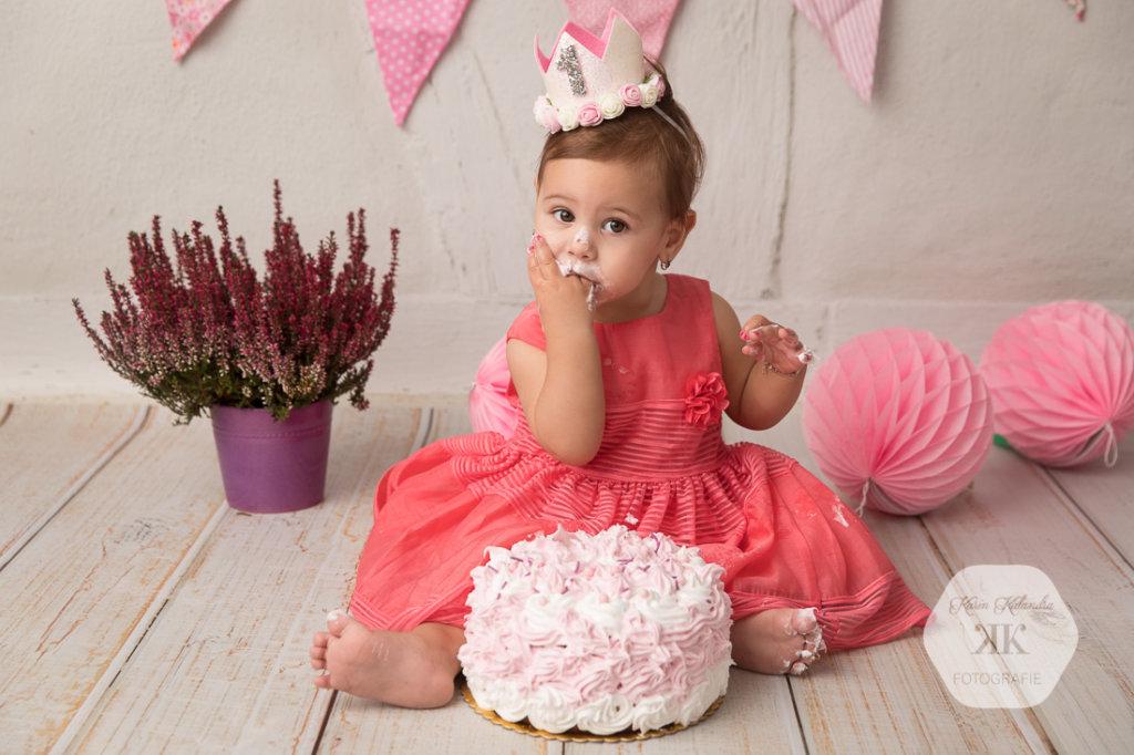1. Geburtstagsfotoshooting #3