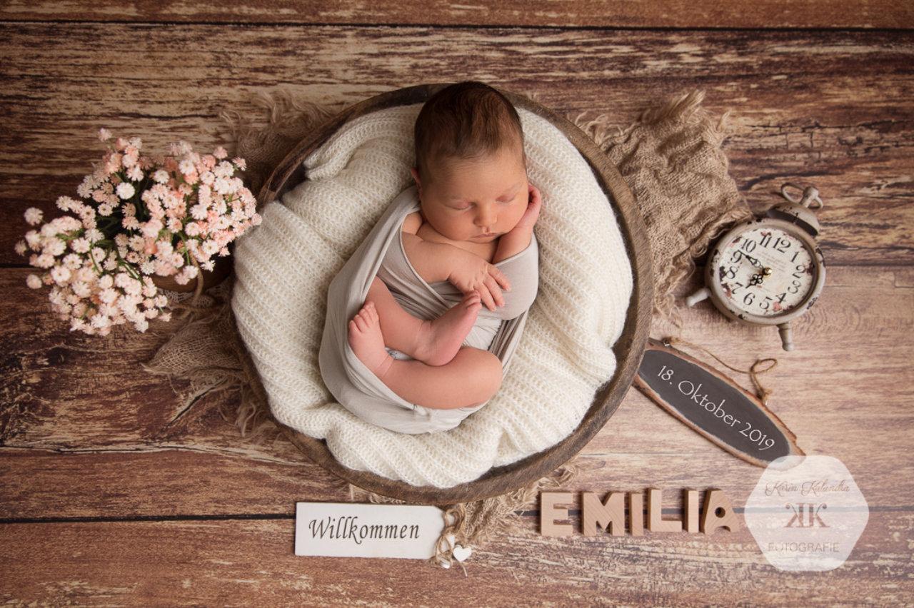 Neugeborenenbilder #4