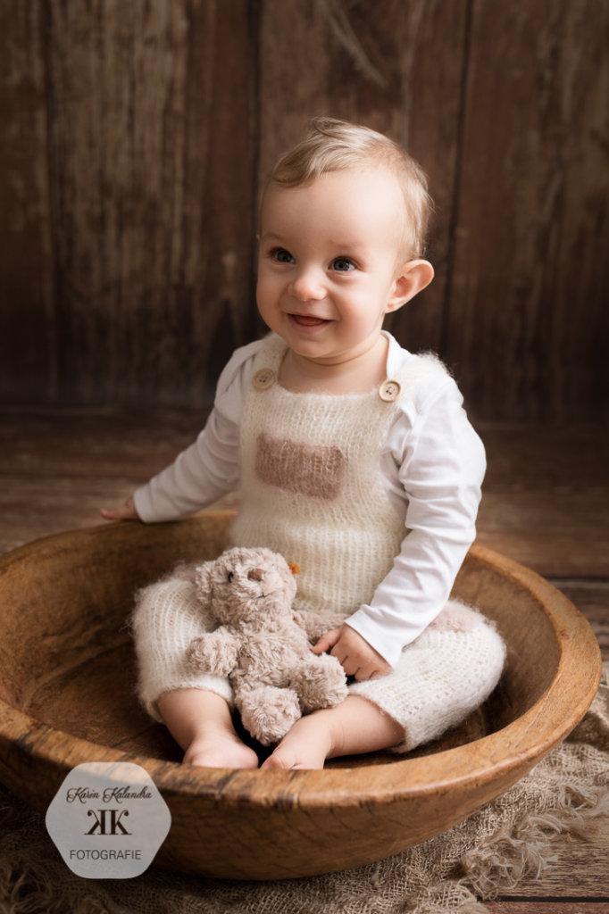 Babyfotoshooting #1