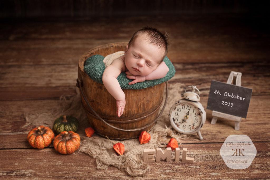 Liebevolle Neugeborenenfotografie #8