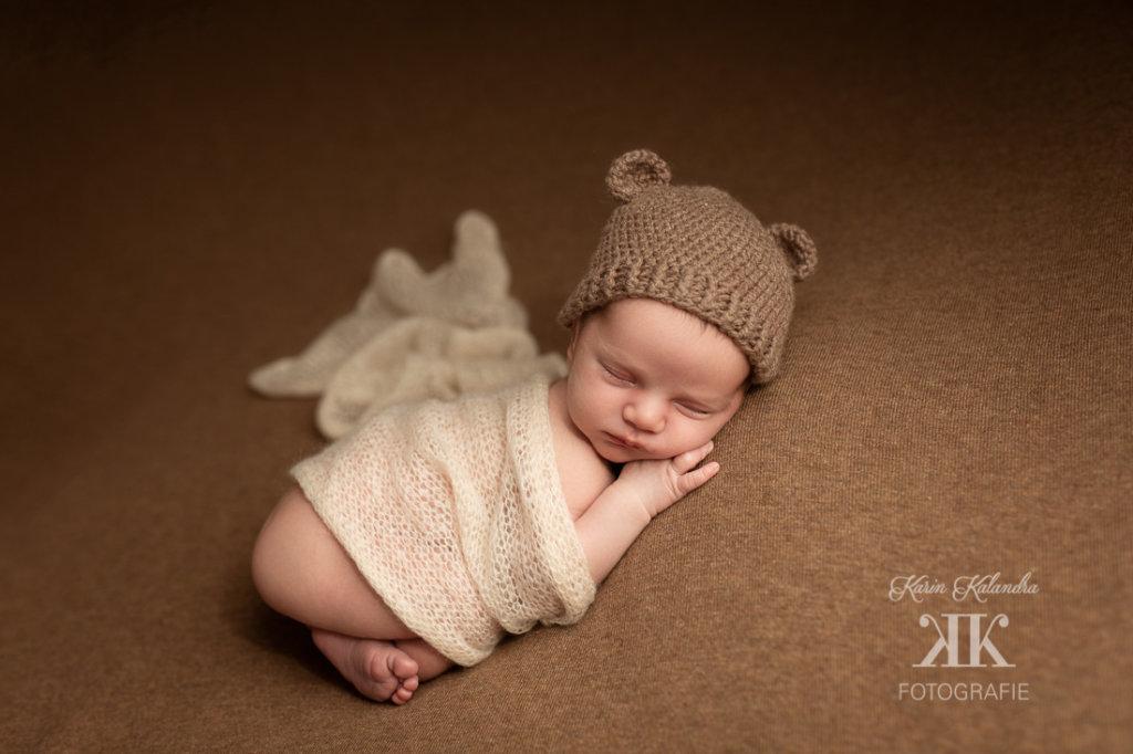 Neugeborenenfotoshooting #1