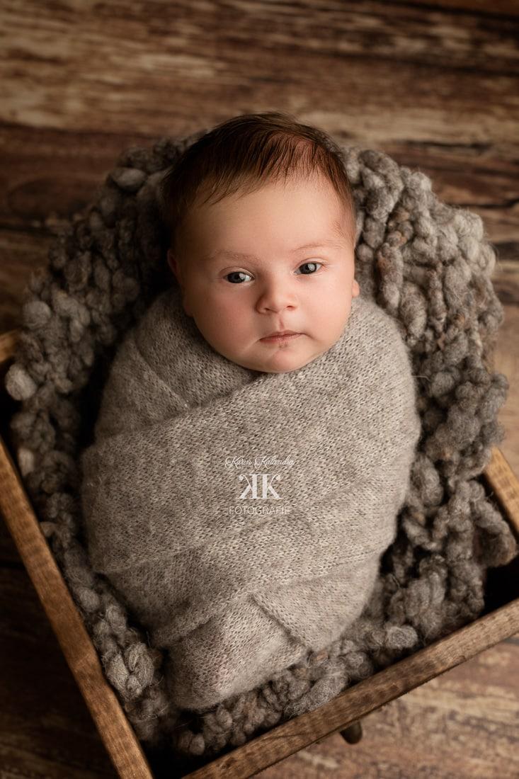 Neugeborenenbilder mit Constantin#4