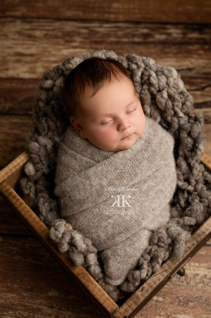Neugeborenenbilder mit Constantin#5