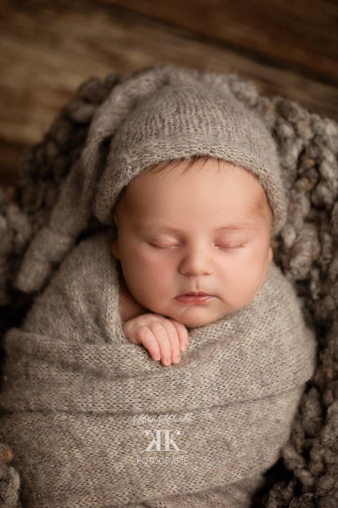 Neugeborenenbilder mit Constantin#7