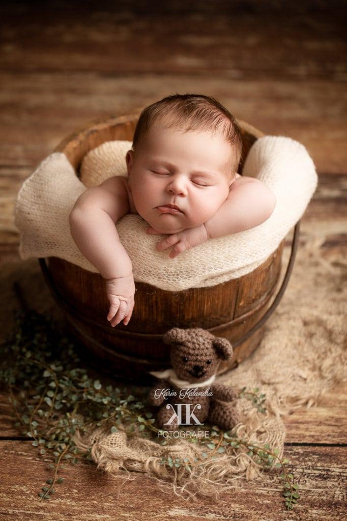 Neugeborenenbilder mit Constantin#11
