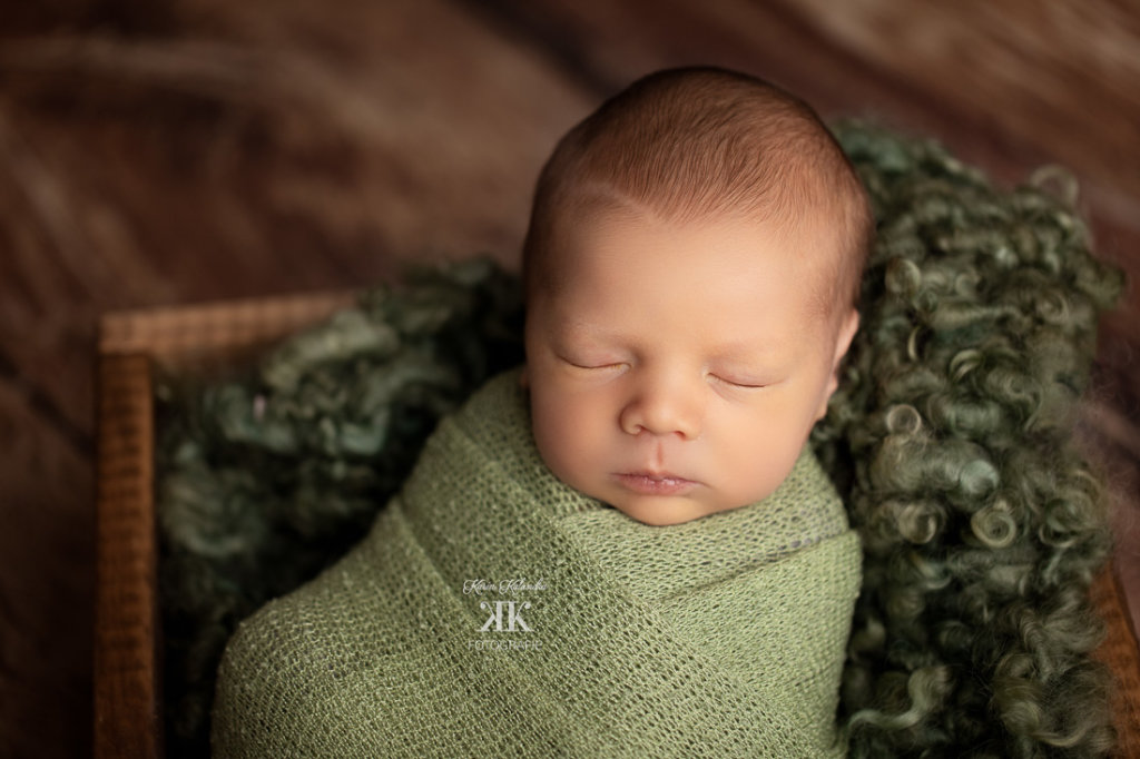 Neugeborenenfotografie #13
