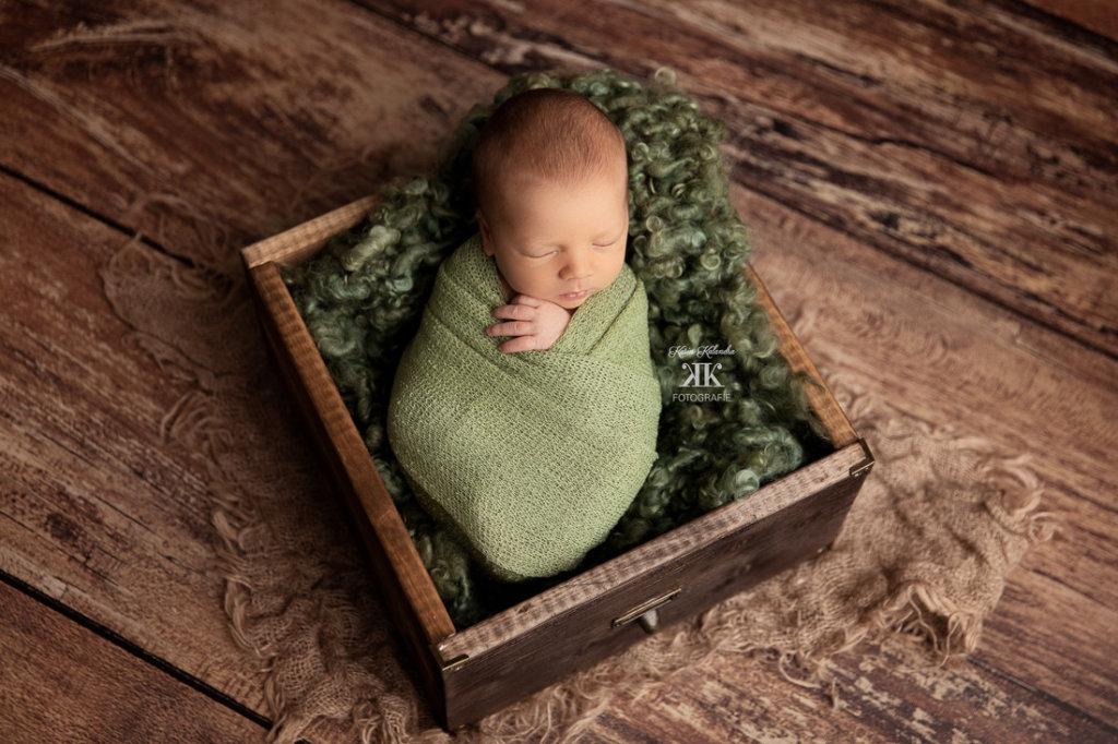 Neugeborenenfotografie #11