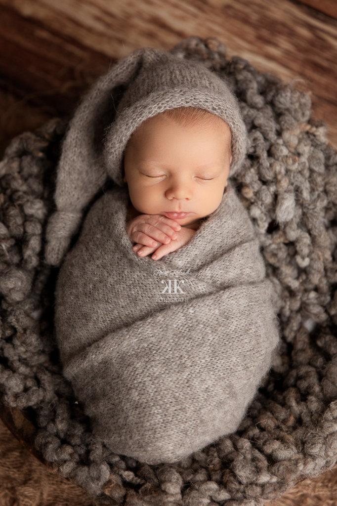 Neugeborenenfotografie #9