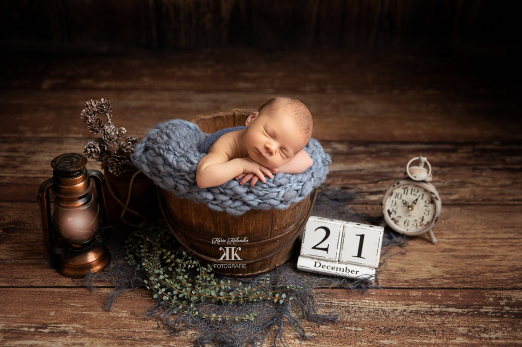 Neugeborenenfotografie #6