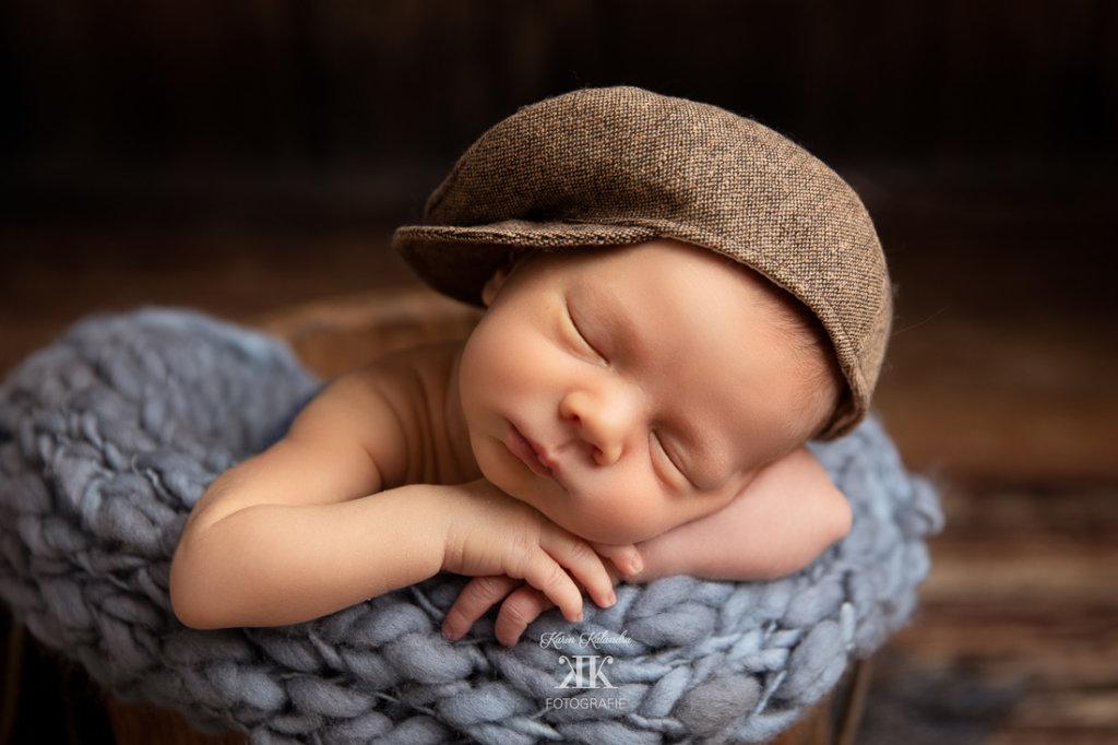 Neugeborenenfotografie #7