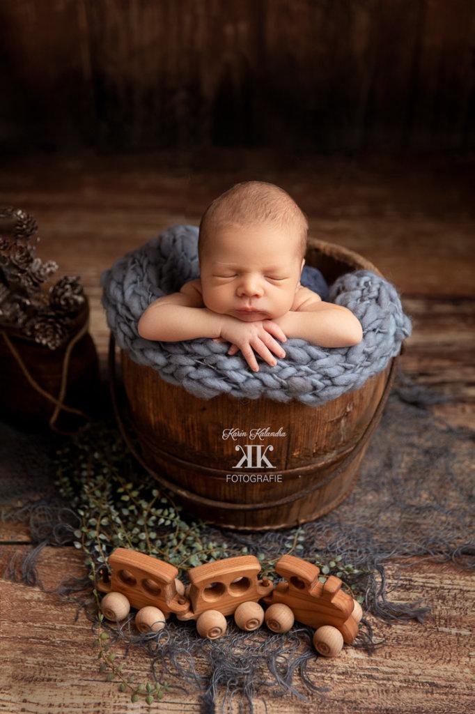Neugeborenenfotografie #5