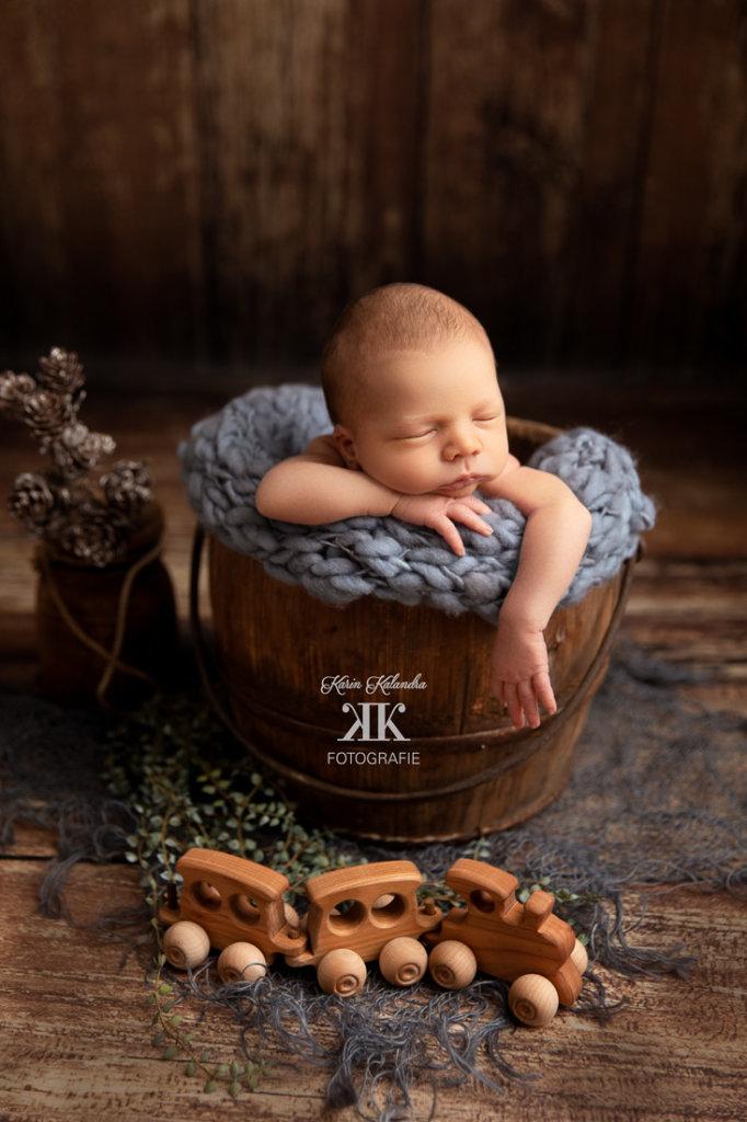 Neugeborenenfotografie #4