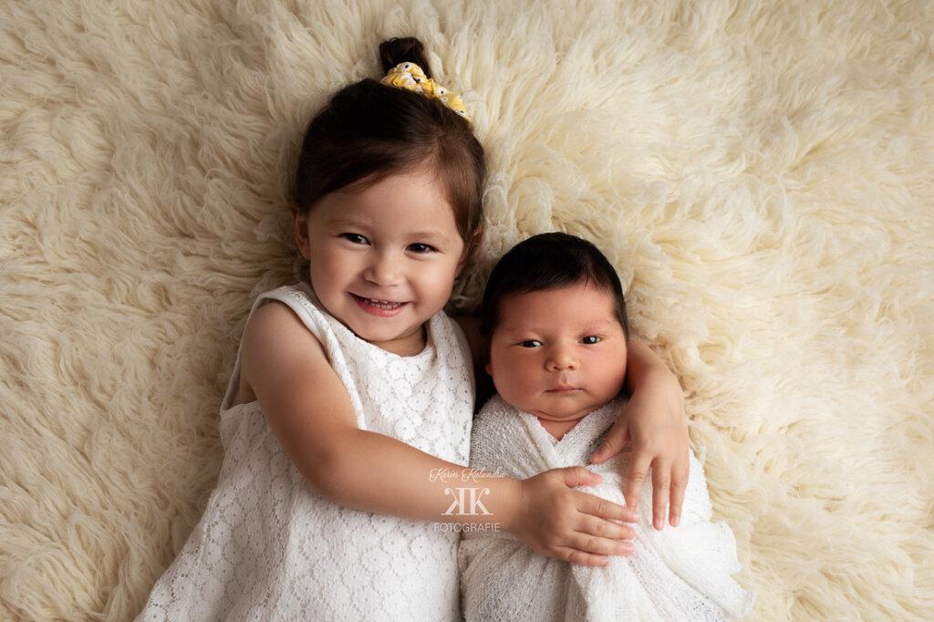 Liebevolle Neugeborenenfotografie #11
